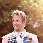 sport lifestyle travel portrait advertising photographer photography automotive motorsport jenson button formula 1 one Alex Shore Goodwood