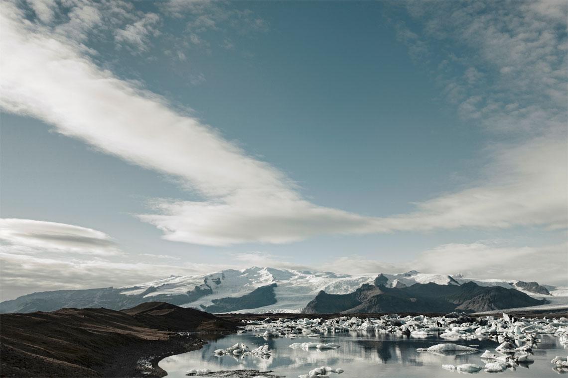 Alex Shore Iceland