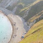Alex Shore Durdle Door