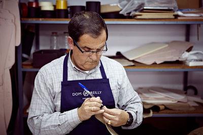 Factory | Dom Reilly