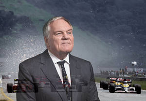 sport lifestyle travel portrait advertising photographer photography motorsport formula 1 one patrick head