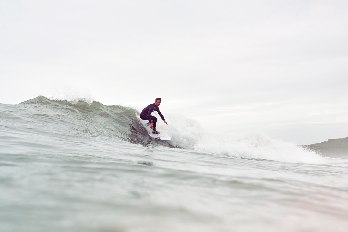 sport lifestyle travel advertising photographer photography surf surfing cornwall Alex Shore Joss