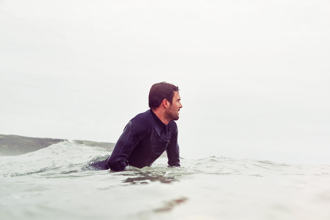 sport lifestyle travel advertising photographer photography surf surfing cornwall Alex Shore Joss