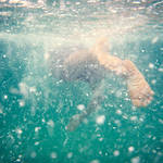 sport lifestyle travel advertising photographer photography open water swimming barbados Alex Shore John-Mike Peterkin