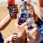 sport lifestyle advertising photographer photography rugby phil vickery beer Alex Shore Sharp's Brewery | Beach Rugby