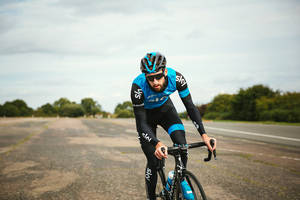 sport lifestyle advertising photographer photography cycling team sky jaguar