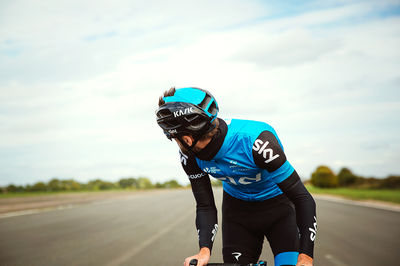 Jaguar | Team Sky