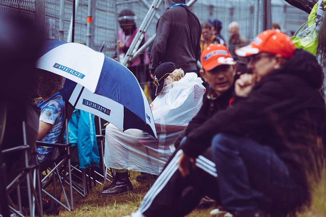 Alex Shore Audi | Le Mans
